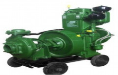 3.5 Hp To 30 Hp Water Cooled Pumpset