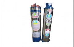 30 5HP/ 3.7 Kw VE-5530 V4 Submersible Pumpset