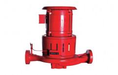 300 Meters Vertical Inline Pump