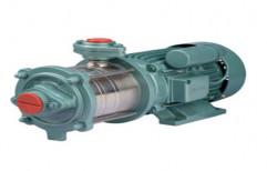 35 Feet Single Stage 2 HP Centrifugal Monoblock Pump, 950 RPM, 2.5 kW