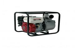 4 Hp Honda Petrol Pumpsets WB 30X, Model Name/Number: Wb30x, 4 Stroke