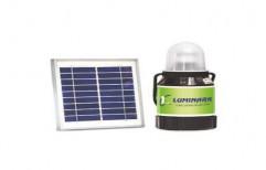 4 Watt Solar LED Lamp