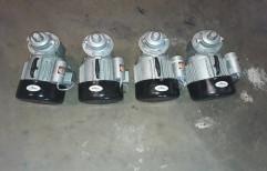 5 Bar electric LPG Transfer Pump, Voltage: 220, Model Name/Number: Mdac