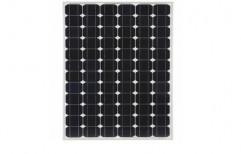 50 Watt Solar Polycrystalline Panel, Operating Voltage: 12 V