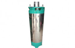 51 To 100 M Multi Stage Pump Submersible Pump
