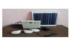 5W LED Solar Home Light Systems, 10W