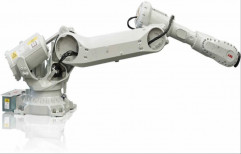 6 Axis Articulated Robot, For Industrial