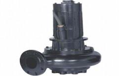 7.5 HP 50 m Sewage Submersible Pump