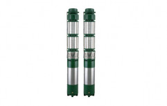 ABI Stainless Steel Three Phase Submersible Pump Set