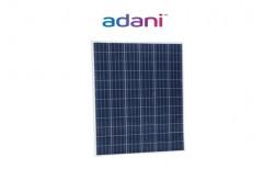 Adani Solar Panel, 24 V