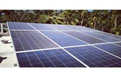 AEG Rooftop Solar Power System