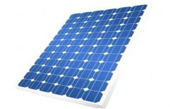 Akshar 230 Watt Solar Panel