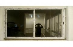 Aluminium Window, Size/Dimension: 4x4 Feet