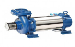 Angel Single Phase Submersible Pumps, 0.5 hp