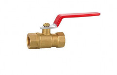 arena Brass Ball Valve, Packaging Type: Box, Size: 1 To 2.5