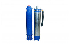 Arjun Pumps 50 Ft to 1000 Ft V6 Submersible Pump, Model: AP6 ,Max Flow Rate: 50 Lpm to 500 Lpm