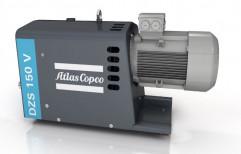 Atlascopco Single Stage Vacuum Pump, Max Flow Rate: 280 M3/H