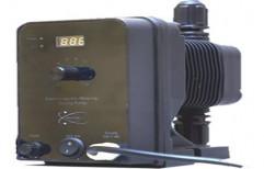 Automatic Electronic Dosing Pump