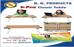 B.K Pro Classic Table