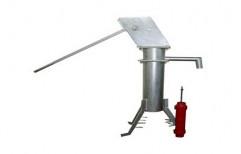 Cast Iron Hand Pumps IMP, Warranty: 12 Months
