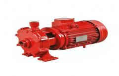 Cast Iron Semi-Automatic Fire Fighting Water Pump