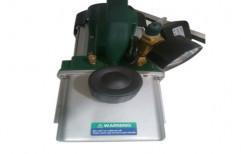 Cast Iron Vacuum Pump, Voltage: 240-260 V