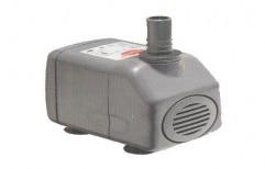 Cooler Motor Pump, Electric