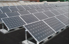 Cri Semi-Automatic Solar Photovoltaic Water Pumping Systems, 5 - 27 HP