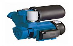 Crompton Stainless Steel 0.5 hp Single Phase Semi-Automatic Pressure Pump