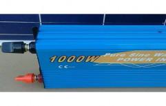 DC Solar Sine Wave Inverter