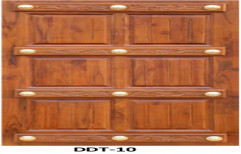 DDT-10 Teak Wood Doors