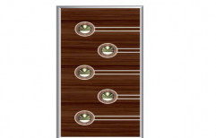 Designer Micro Coated Lamination Door