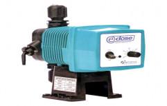 EDOSE Dia Diaphragm Dosing Pump, Electric, 6 - 10 Lph