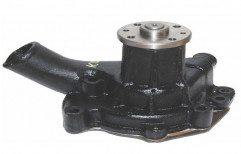 Electric Tata Jexis 120 Water Pump Assembly