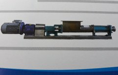 Flosys Effluent Transfer Pump, FSH/W, Max Flow Rate: Up To 200 M3/hr