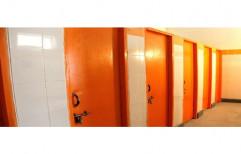 FRP Flush Door