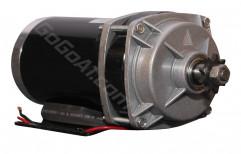 Gogoa1 36V 1000W Geared Chain PMDC Motor