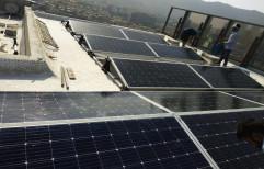 Grid Tie Solar Power PV System