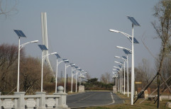Havells Ceramic Solar Street Light