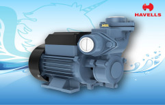 Havells Hi-Flow MP1 Centrifugal Pump, Warranty: 12 months