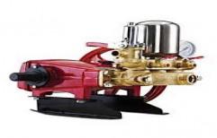 High Pressure HTP Pump 22