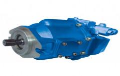 Hydraulic Pump, 70-100 LPH, 2000 RPM