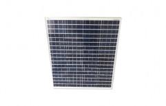 Ib Solar 36 Cells 100 Watt Polycrystalline Solar Panel, For Power Bank Conversion Kit
