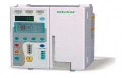 Infusion Pump, For Hospital, 1.8 Kg