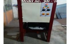 JDI Pattal Dona Paper Plate Making Machine, Capacity: 20-30 pieces per minute, 2 kW