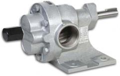 JIKSAN 72 Bar Fluid Transfer Pumps, Max Flow Rate: 500-700 Lph