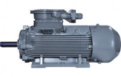 Kirloskar Electric Motor, 415 V, 0.37-200 kW