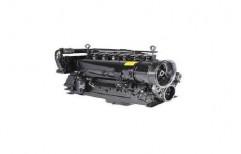 Kirloskar Industrial Automatic Diesel Engine, Power: 1.5 hp