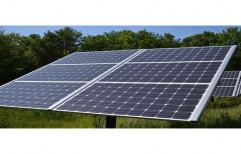 Kraftwork 8.3 - 17.6 V Solar Poly Crystalline Power Plant, 0.80 - 2.80 A