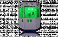 Laser Robotic Welding System - Fibo Cell, Automatic Grade: Automatic